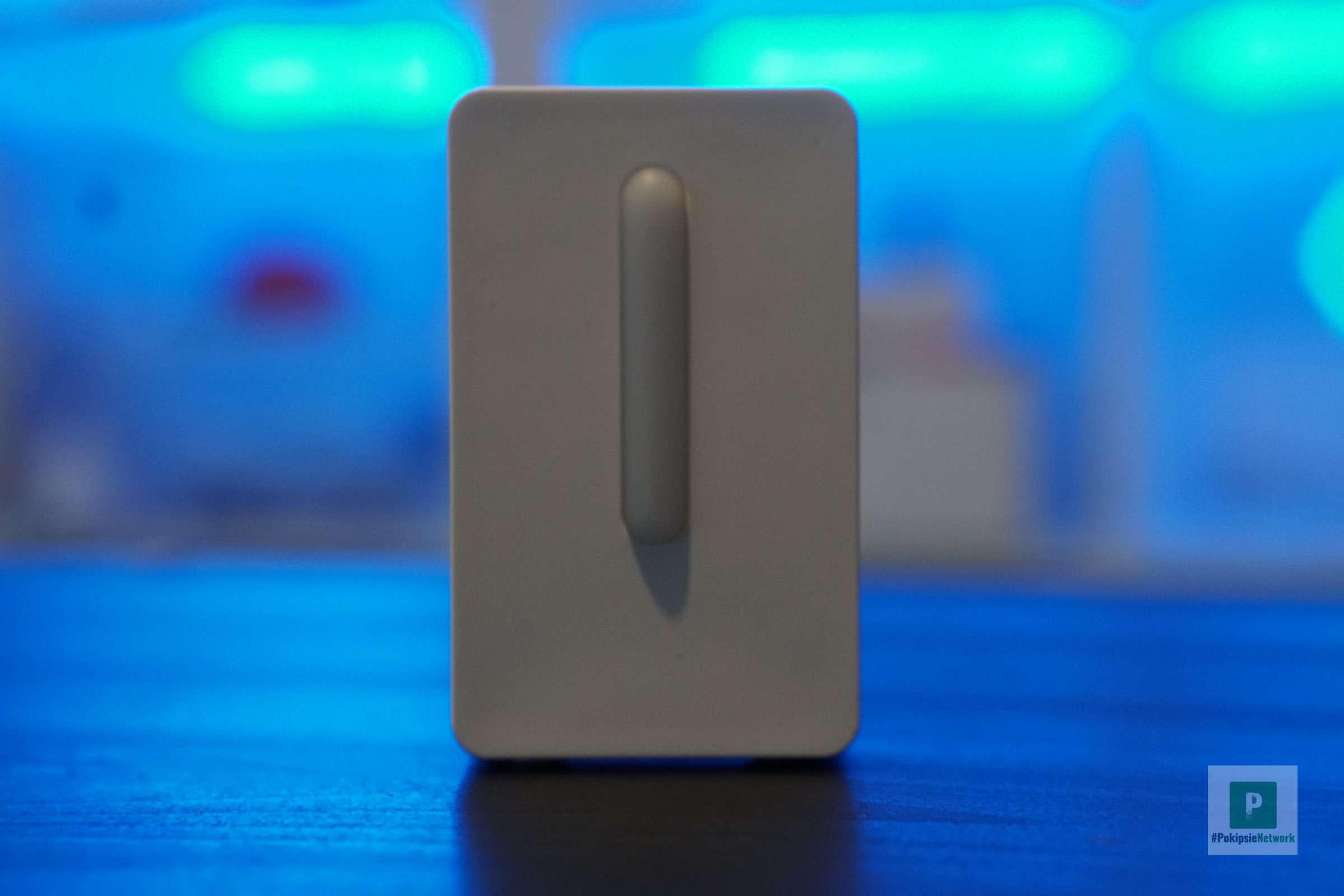 Der LED-Leuchtstab