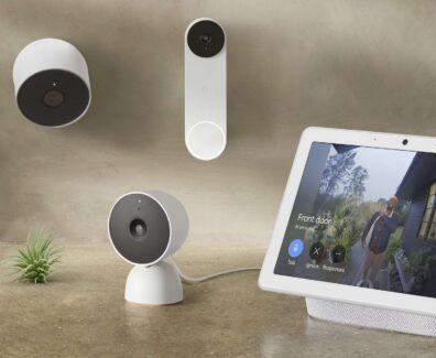 Neue Google Kamera Familie