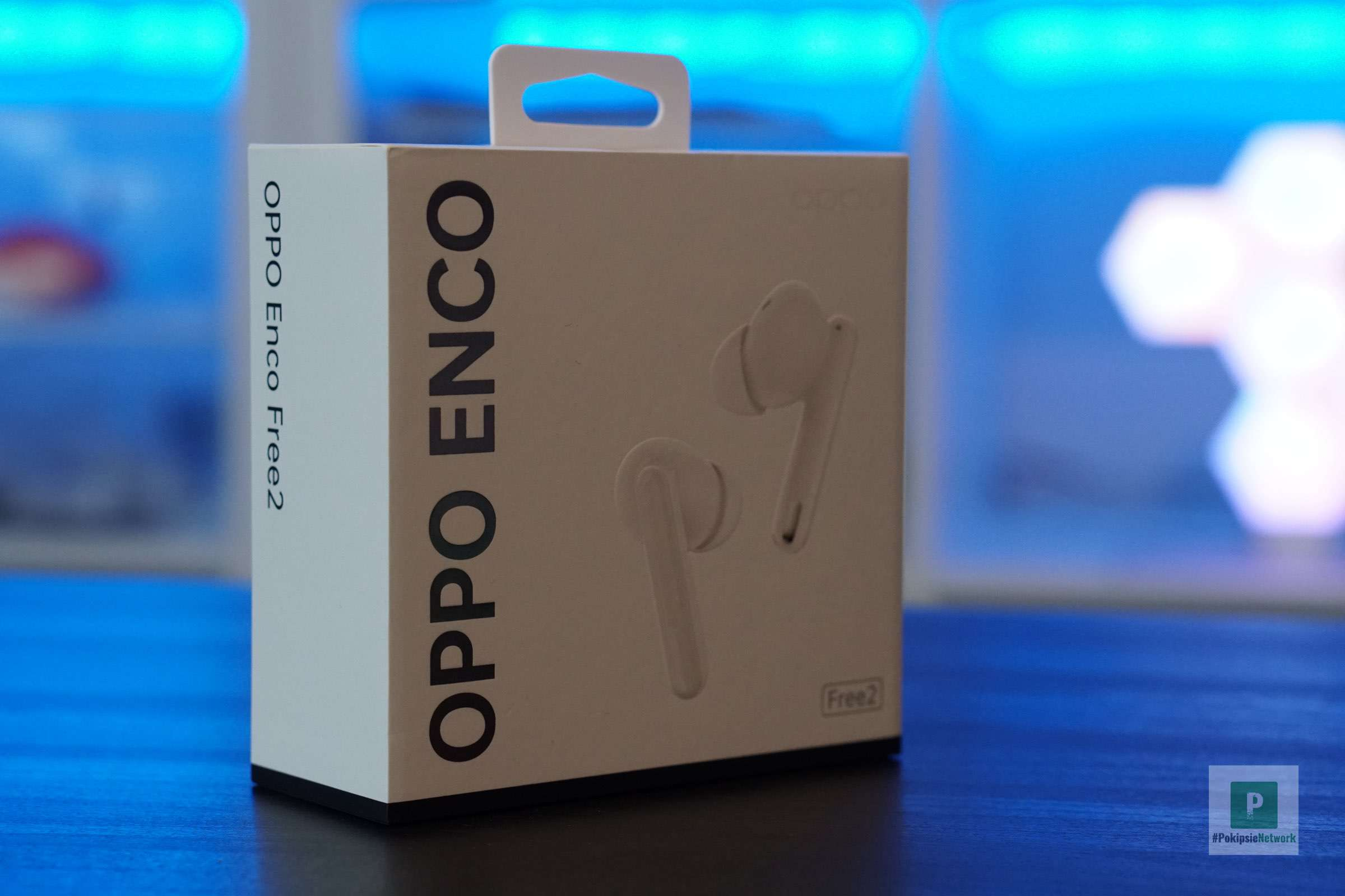 OPPO Enco Free2 Test