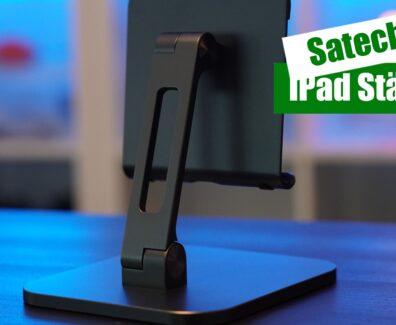 Satechi Aluminium iPad Ständer