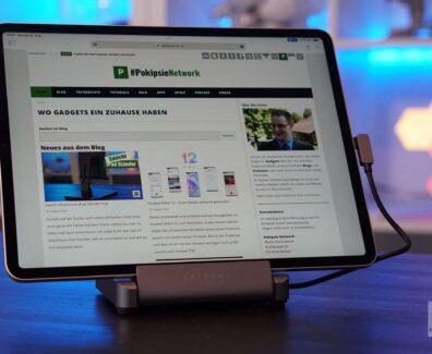 Satechi – Aluminum Stand Hub