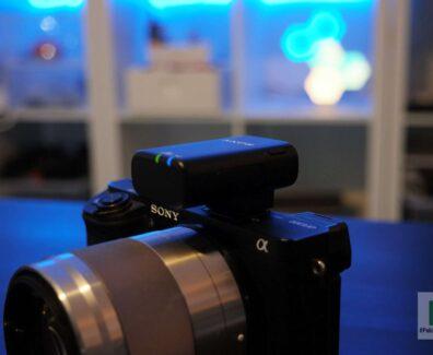 Sony – ECM-W2BT