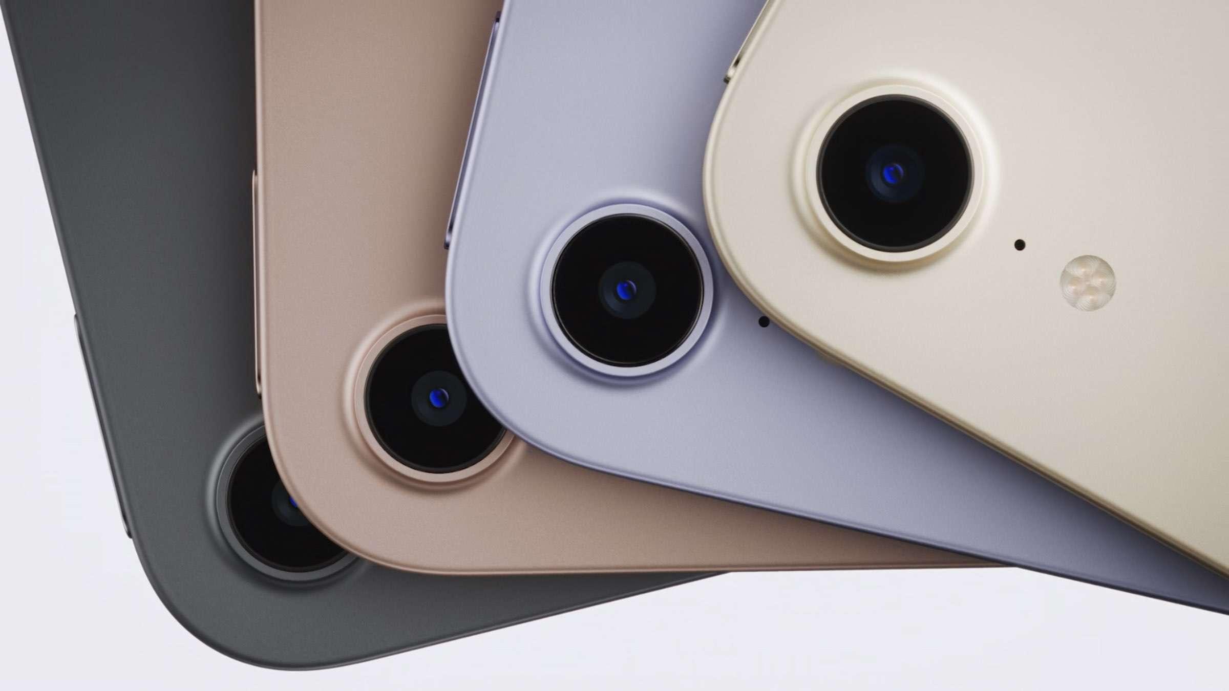Die neue Kamera im mini
