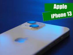 Apple – iPhone 13