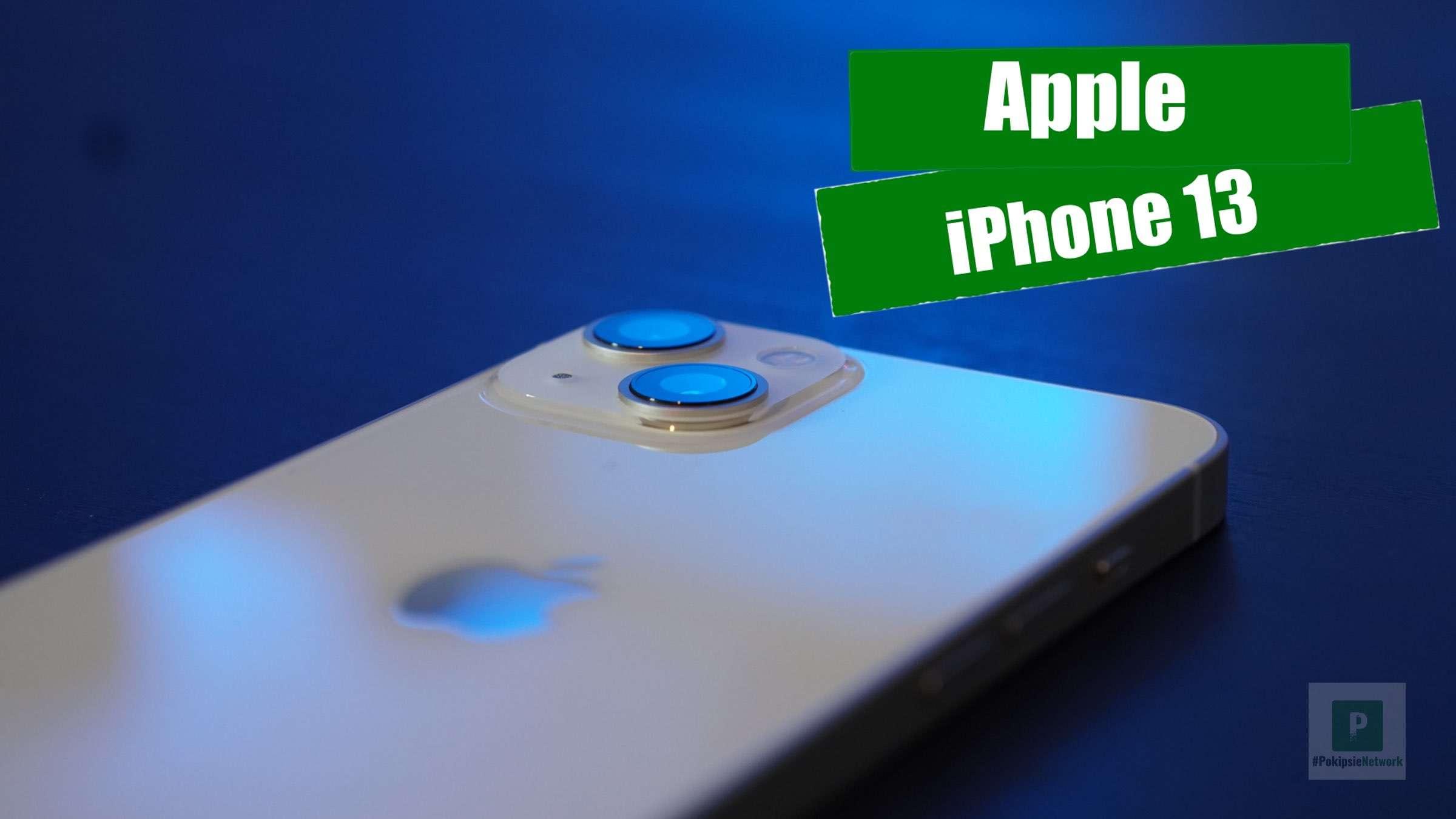 Video – iPhone 13 – Ausgepackt und erster Eindruck