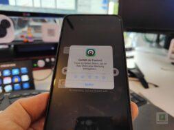 Nervige App Bewertungen deaktivieren