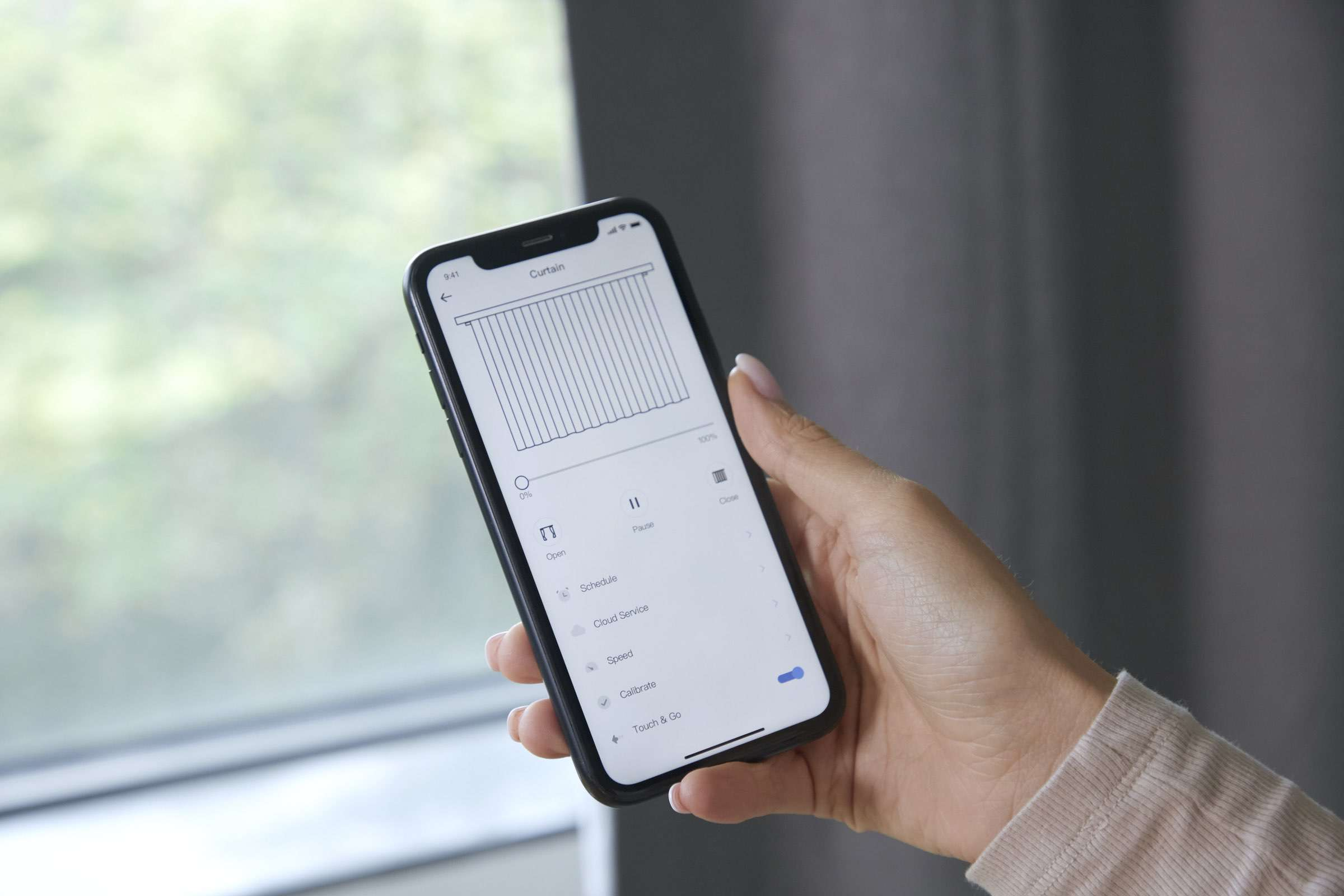 SwitchBot - App