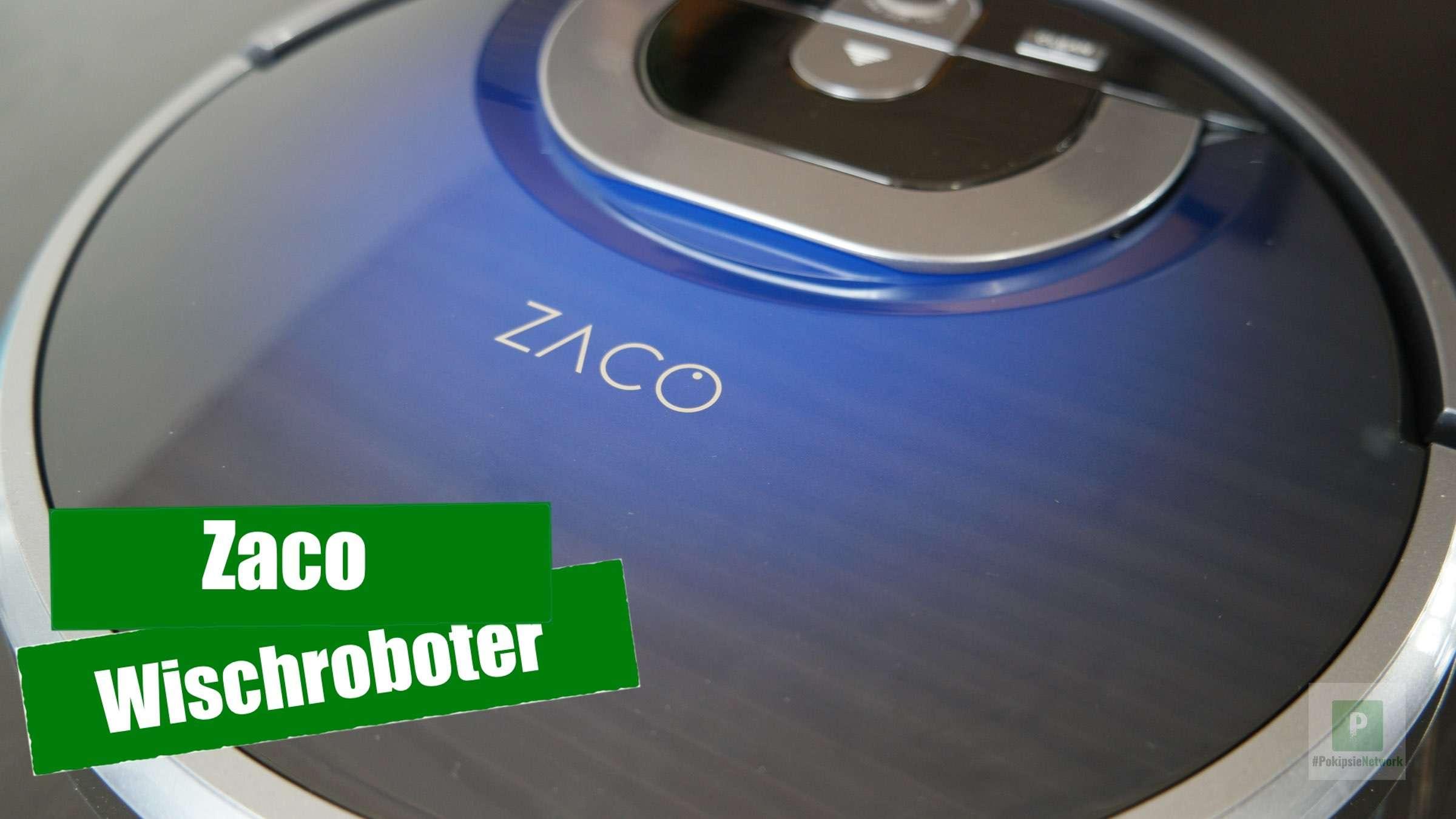 Video – Zaco W450