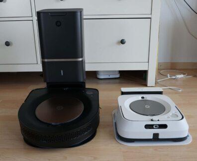 iRobot – Roomba s9+