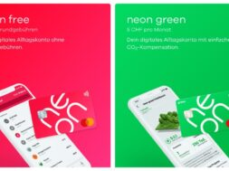 neon free vs. neon green