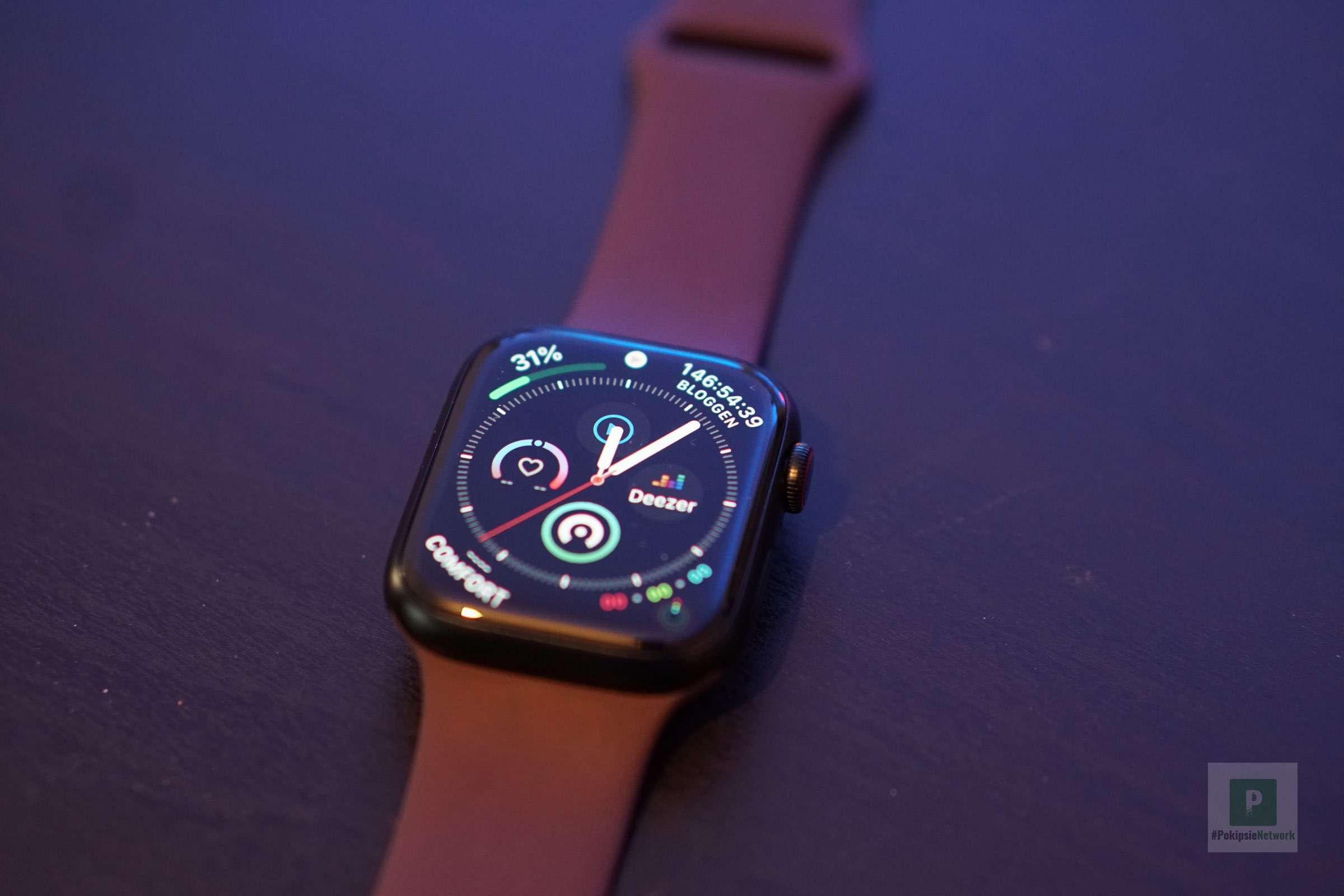 Apple Watch 7 – ab kommenden Freitag im Store