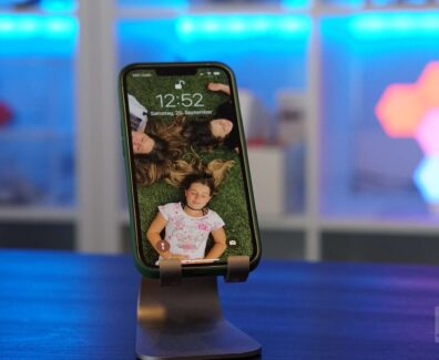 Apple – iPhone 13 Silikon Case – 2