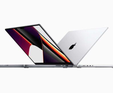 Apple MacBook Pro 14-16