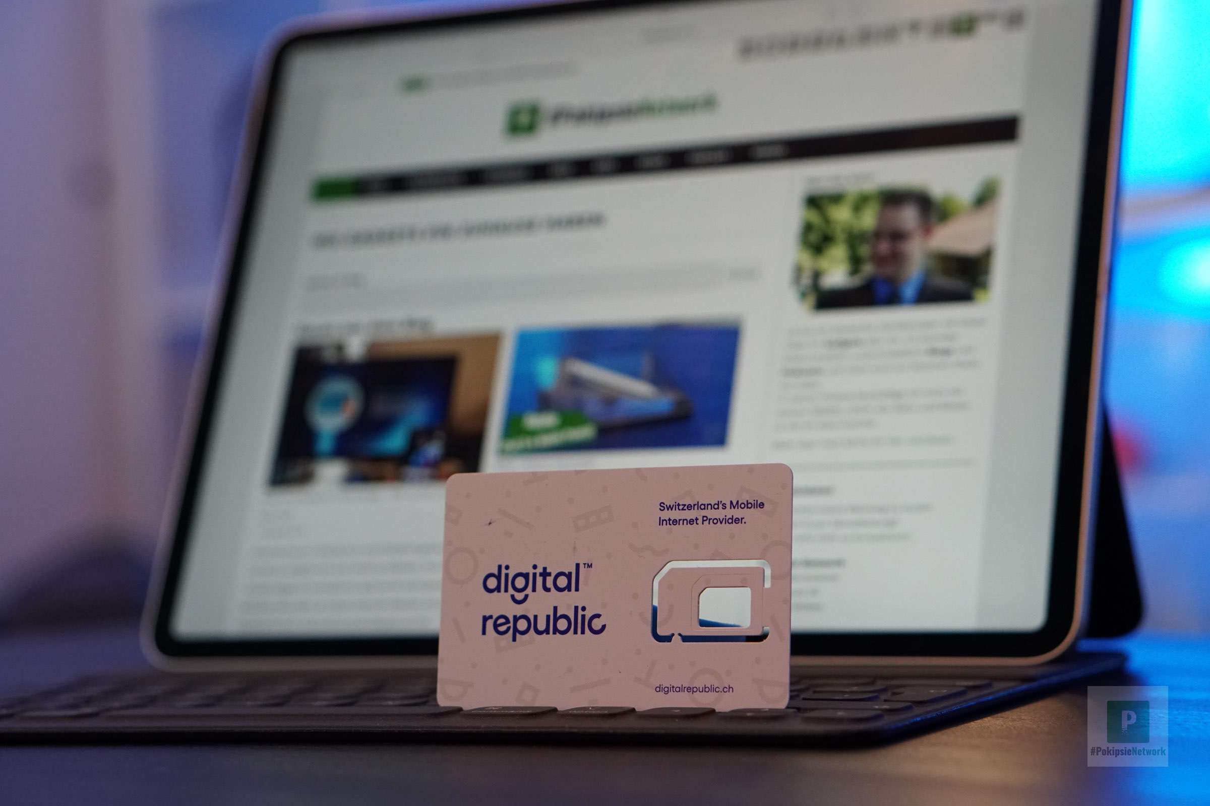 Digital Republic - Datenplan fuer die Schweiz