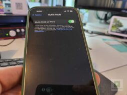 Tutorial – Wi-Fi Calling wie aktiviere ich es?