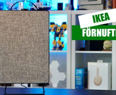 IKEA FÖRNUFTIG Luftreiniger