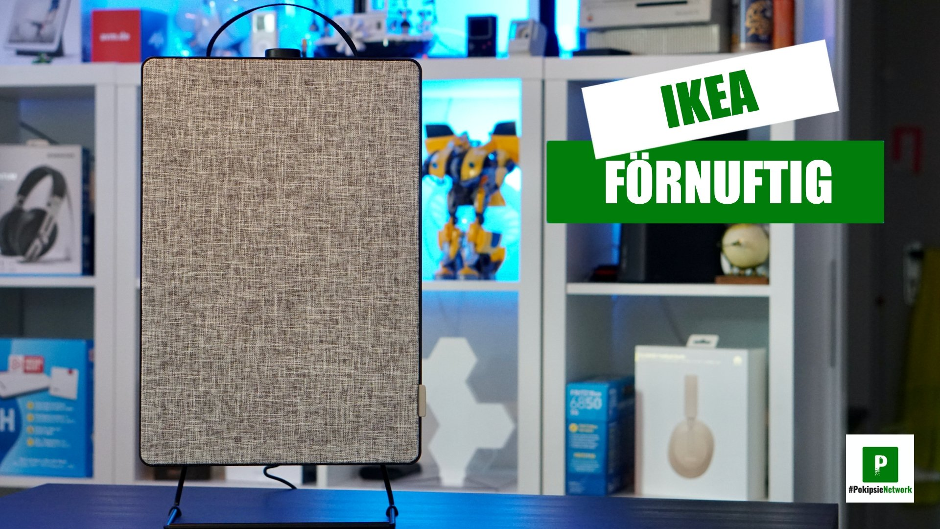 Video – IKEA FÖRNUFTIG