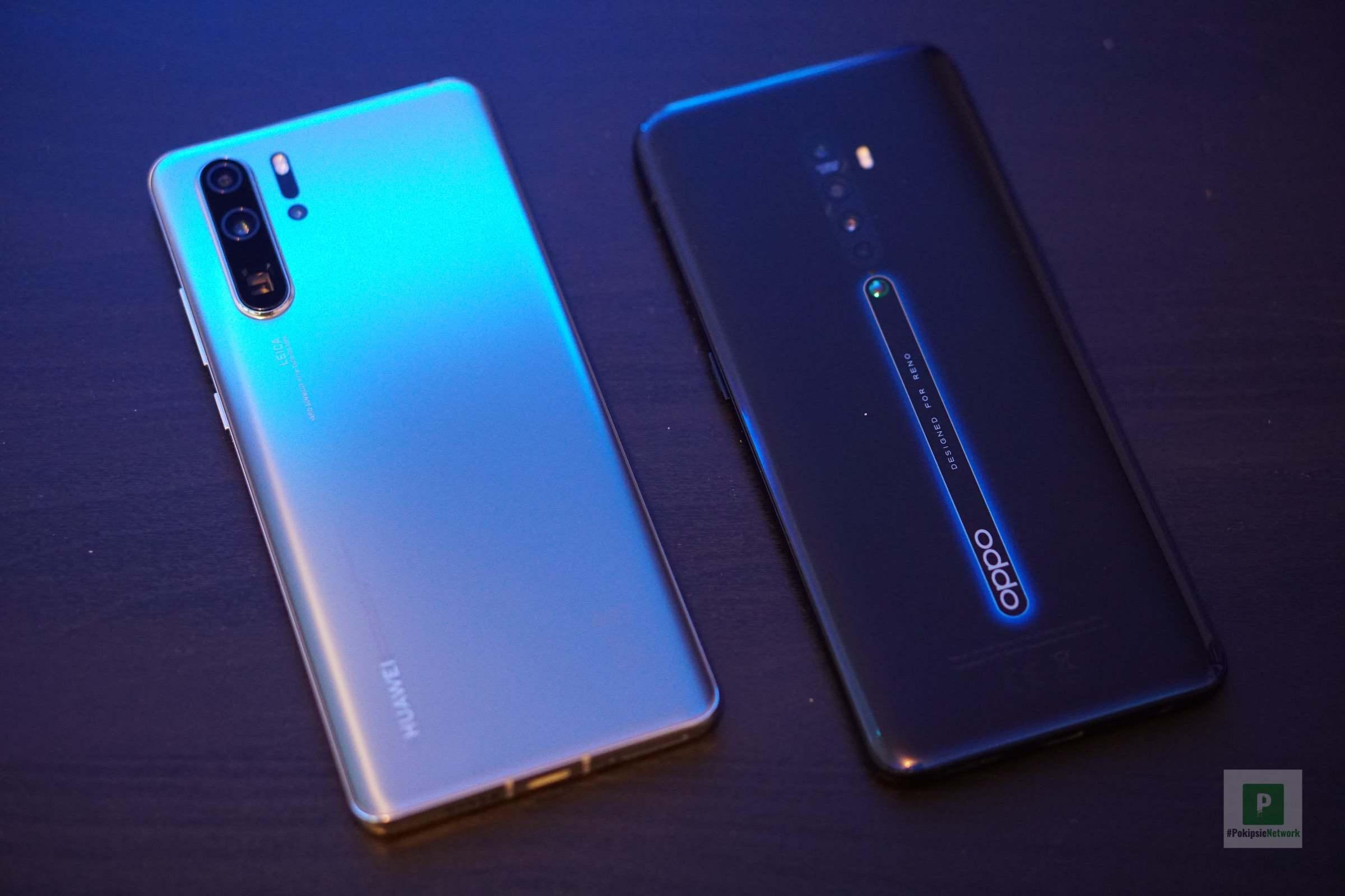 Meine Smartphone Favoriten 2020